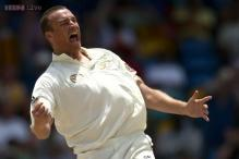 Tests not a priority for India: Stuart Clark