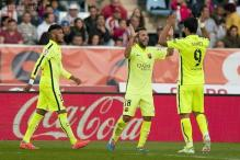 Barcelona get date for FIFA transfer ban appeal