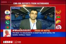 Modi, Nepalese PM to inaugurate Delhi-Kathmandu bus service