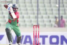 As it happened: Bangladesh vs Zimbabwe, 4th ODI