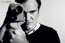 Quentin Tarantino planning to retire after directing his 10th movie