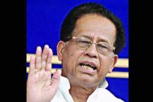 Tarun Gogoi urged PM Modi to take up issue of 'China dams on Brahmaputra'