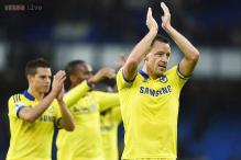 Champions League: Terry, Drogba score as Chelsea crush Schalke 5-0