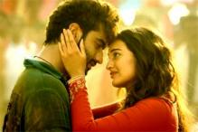 'Tevar' first stills: Will the fresh pairing of Arjun Kapoor and Sonakshi Sinha work in favour of the film?