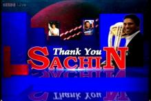 Thank you Sachin: Reliving Tendulkar's journey