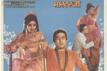 Bollywood's immortal 'bad girls' revisited in exhibition