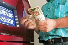 Pay Rs 20 for using ATM over 5 times a month
