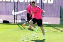 Barcelona defender Thomas Vermaelen may need surgery