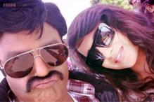 Snapshot: Trisha Krishnan posts funny selfies with legendary actor Balakrishna