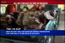 BJP's Amit Shah will finally hold his rally in Kolkata today