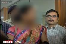 Madhya Pradesh: Woman thrown off running train after alleged rape attempt