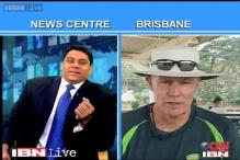 TWTW: Cyrus Broacha interviews former Indian coach Greg Chappell