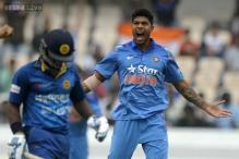 Not sure about my World Cup berth: Umesh Yadav