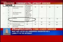J&K: Candidate mentions 'daughter's marriage' as liability in poll affidavit, faces flak
