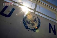 UN authorises patrols against Somali pirates