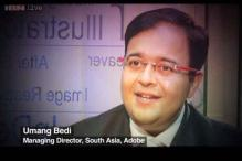 CEO of Life: In conversation with Adobe's Umang Bedi