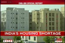India needs 25 million housing units, will touch 38 million by 2030
