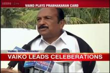 Modi calls for stronger ties with Lanka, ally MDMK celebrates LTTE chief's birth anniversary