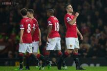 EPL: Dominant Manchester United outclass Hull City