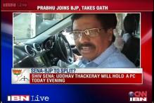 Uddhav Thackeray to hold a press conference on Sunday evening, says Vinayak Raut
