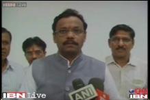Maharashtra: Unfair on part of Sena to vote against BJP, says Vinod Tawde