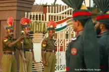 BSF alerts positions along Pakistan border in Punjab after Wagah border suicide blast