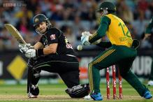 Umpire communication will be on air during Australia-South Africa series