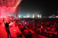 NH7 Weekender, Day 1: Barmer Boys, Songhoy Blues and Raghu Dixit's production steal the show