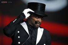 Will.i.am finds old taste in new music