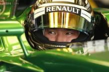 Will Stevens to make F1 debut for Caterham in Abu Dhabi