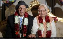 World's oldest married couple is of Indian origin, tied the knot almost 89 years ago!