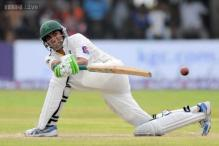 2nd Test: Pakistan struggle in reply to New Zealand's 403