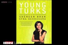 'Young turks' book: Inspiring stories of India's brightest entrepreneurs