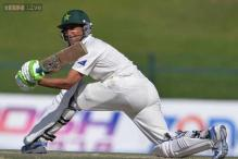 Younis Khan wishes good form had come in Pakistan