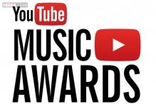 YouTube Music Awards gets an overhaul, goes online