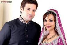 Pakistani actor Mikaal Zulfiqar thinks Indian TV is bold; hesitant to kiss on screen