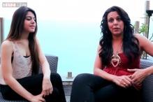 Pooja Bedi lodges FIR against Ramanand Sagar's granddaughter over fight with her daughter Aalia