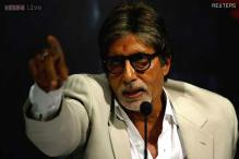 Amitabh Bachchan crosses 18 million followers on Facebook