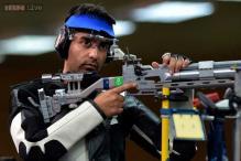 Abhinav Bindra retains 10m air rifle national title