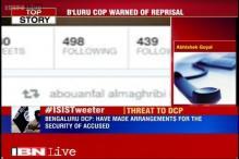 Bengaluru DCP Abhishek Goyal receives threat on Twitter for arresting Mehdi Masroor