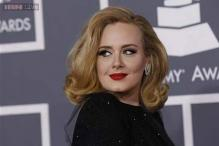 Simon and I are very much together: Adele on break-up rumours