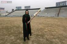Afghanistan women's cricket crushed by threats, bombs and tradition
