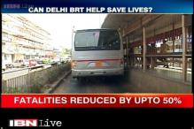 BRT a safer mode of transit, reduces chances of fatal accidents