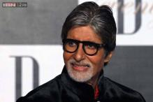 Amitabh Bachchan conferred ANR award for his decades of dedication to Indian cinema