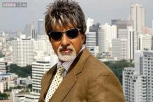 Amitabh Bachchan still desires to do many things