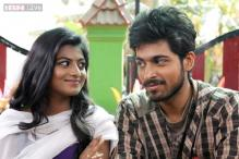 Anandhi: 'Kayal' and A Sargunam's next film will see me in author-backed roles; don't mind that my character is village-based