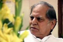 Former Union Minister AR Antulay passes away at 85
