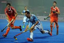 Netherlands thrash Argentina 3-0 in Champions Trophy hockey