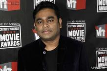 A.R. Rahman in Oscar race again