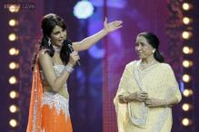 Asha Bhosle to be honoured at the Dubai International Film Festival